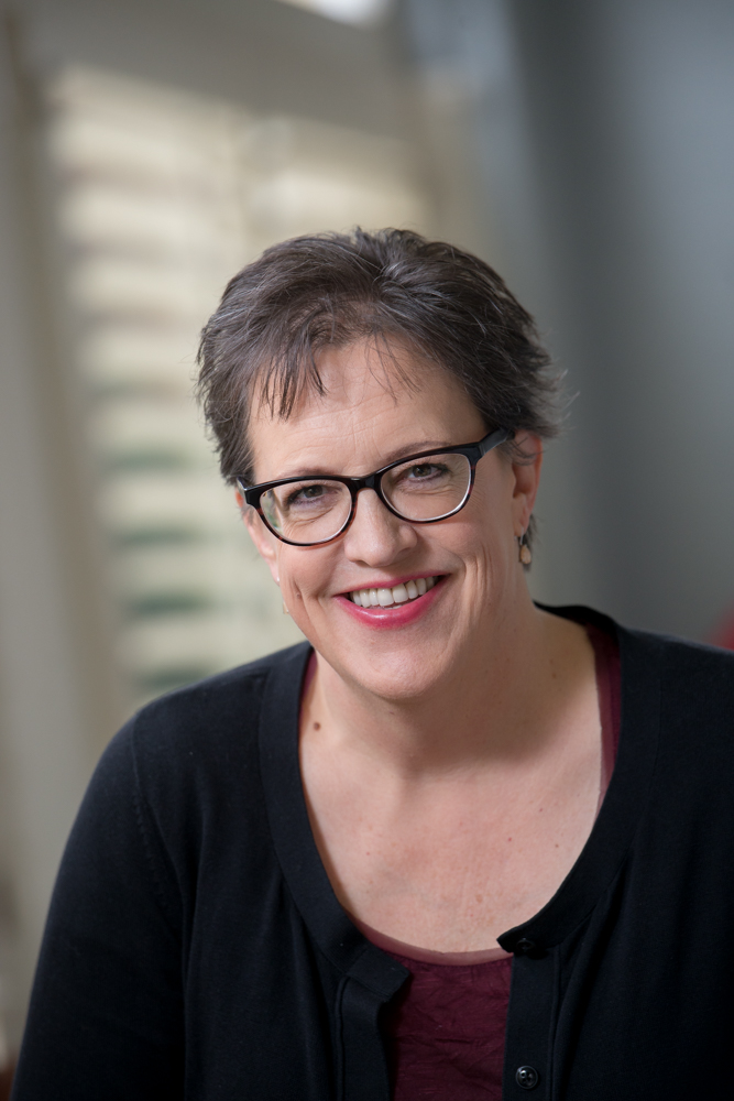 headshot of Lynne Graziano, Bellwether Education Partners