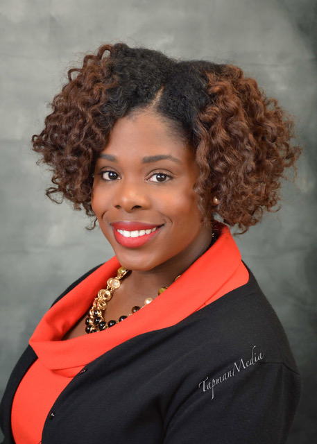 headshot of Christiana Newsome Director of Talent Operations Bellwether Education Partners